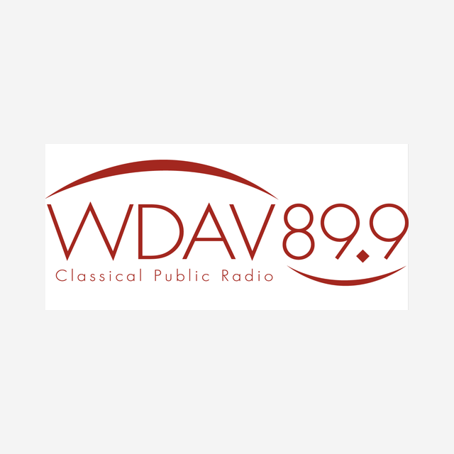 WDAV Classical Public Radio 89.9 FM
