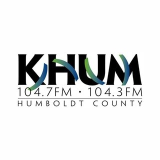 KHUM 104.3 and 104.7 FM