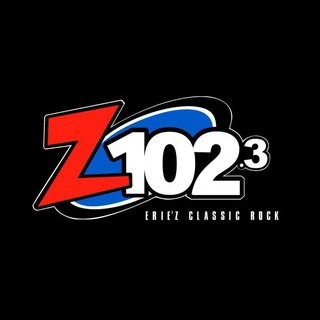 WQHZ Z 102.3 FM