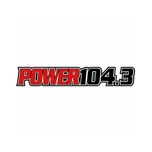 KPHW Power 104.3 FM (US Only)