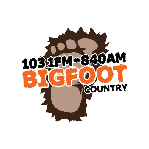 WVPO Bigfoot Country