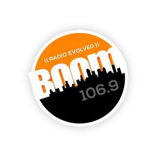 BOOM 106.9