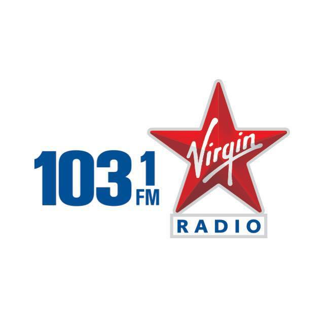 CKMM 103.1 Virgin Radio Winnipeg