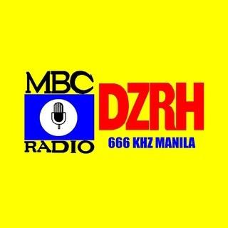 DZRH 666 AM