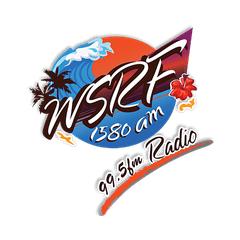 WSRF 1580 AM