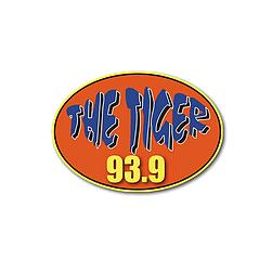 WTGZ The Tiger 93.9 FM