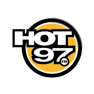 WQHT Hot 97 FM