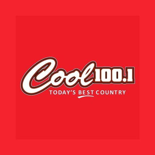 CHCQ-FM Cool 100.1