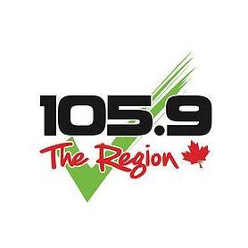 CFMS-FM 105.9 The Region