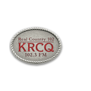 KRCQ Real Country 102.3