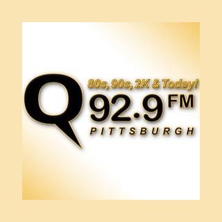 WLTJ Q92.9 FM