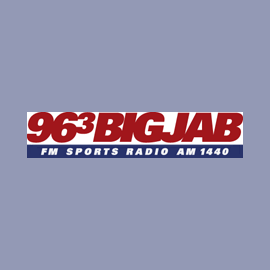 96.3 The Big JAB SportsRadio WJJB