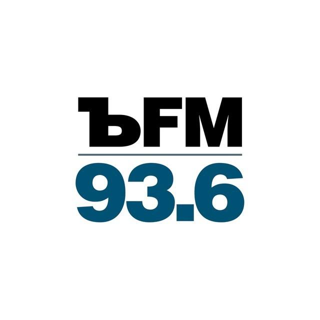 Коммерсантъ 93.6 (Kommersant FM)