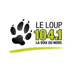 CHYK-FM Le Loup 104.1