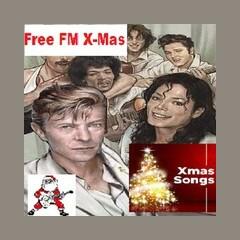 Free FM X-Mas