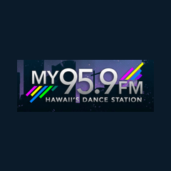 KXRG-LP My 95.9 FM