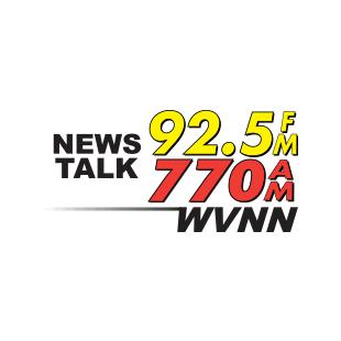 WVNN NewsTalk 770 AM / 92.5 FM