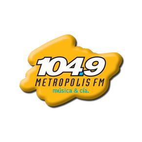 Metrópolis 104.9 FM