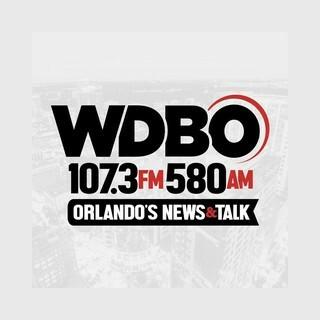 WDBO-FM News 96.5