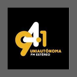 Radio Cultural Uniautonoma 94.1 FM