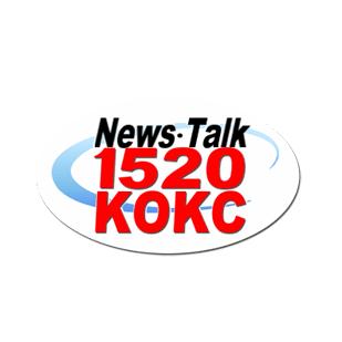 KOKC News Talk 1520 AM