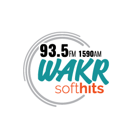 Soft Hits 93.5 FM WAKR