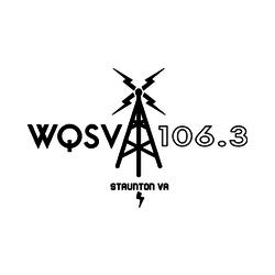 WQSV-LP 106.3 FM
