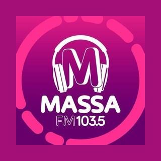 Rádio Massa FM - Litoral
