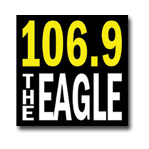 WBPT The Eagle 106.9 FM (US Only)