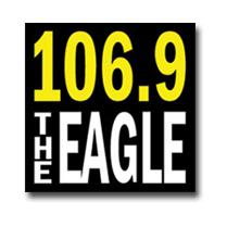 WBPT The Eagle 106.9 FM (US Only)