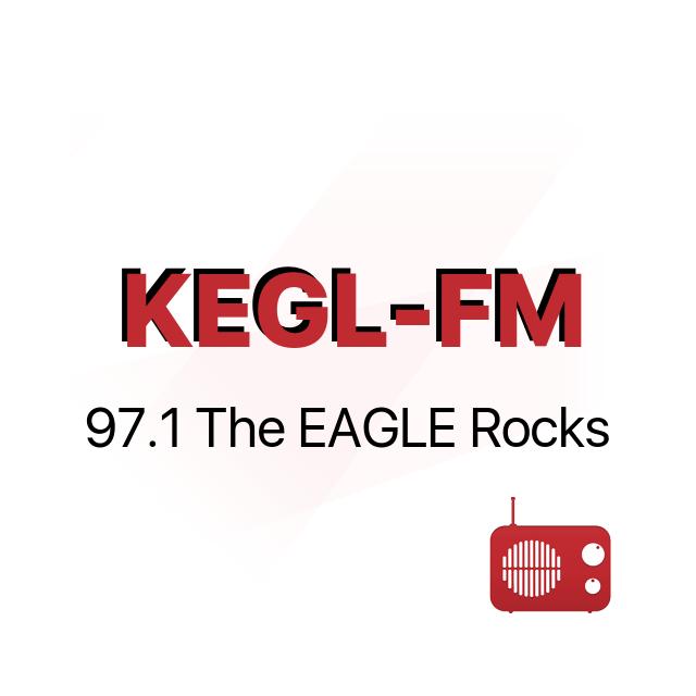 KEGL 97.1 The Eagle