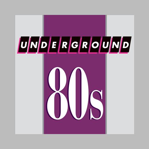 SomaFM - Underground 80's