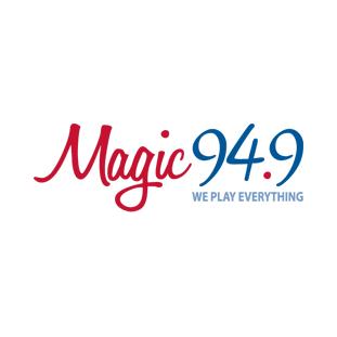CKWM-FM Magic 94.9