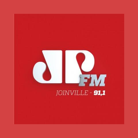 Jovem Pan FM Joinville