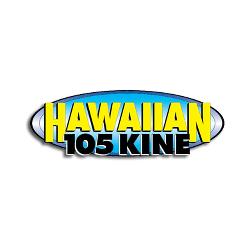Hawaiian 105 KINE (US Only)
