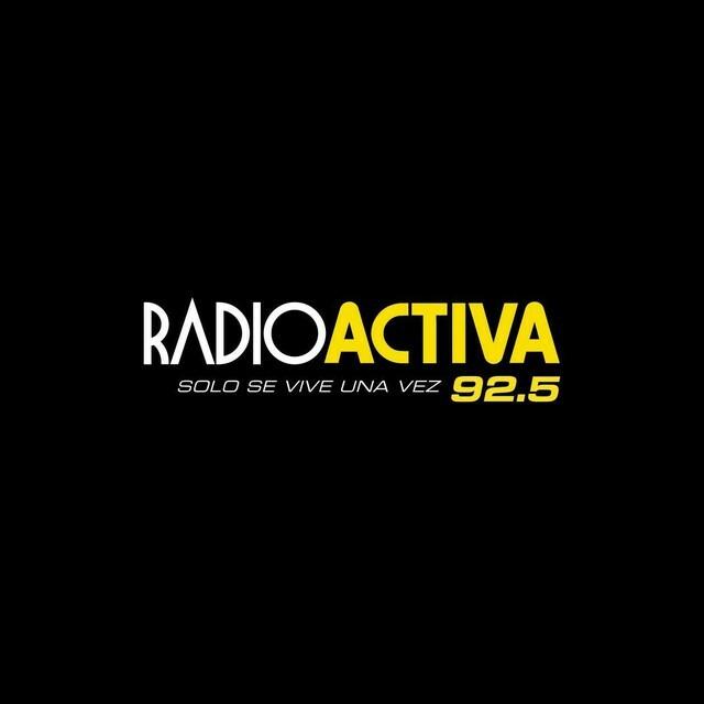 Radio Activa 92.5