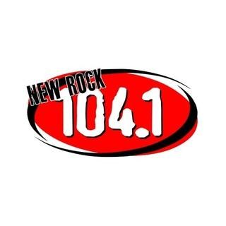KFRR New Rock 104.1 FM