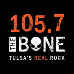 KWEN 105.7 The Bone