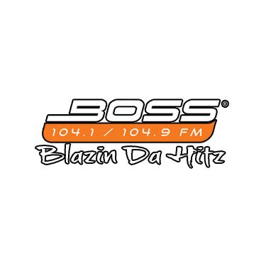 Boss 104 FM Grenada