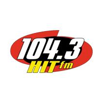 XHTO 104.3 Hit FM