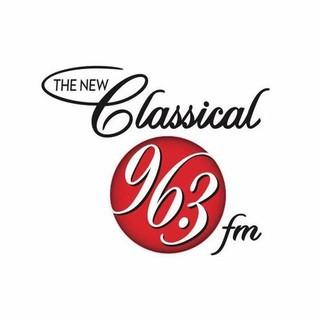 CFMZ-FM Classical 96.3 FM