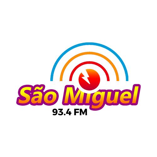 Rádio São Miguel 93.5