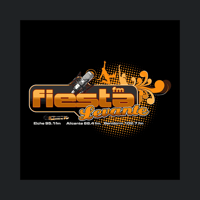 Fiesta FM - Levante