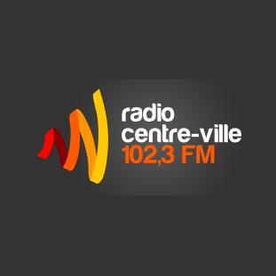 CINQ-FM Radio Centre-Ville