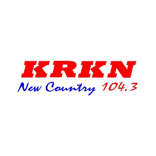 KRKN New Country 104.3