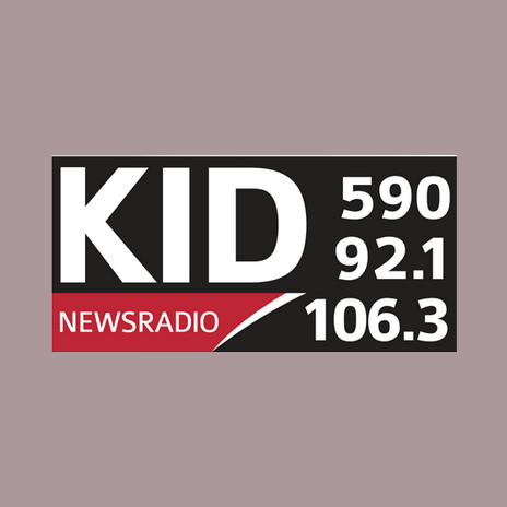 KID / KIDG / KIDJ / KWIK Newsradio 590 / 1240 AM & 92.1 / 106.3 FM