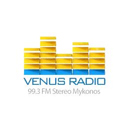 Venus Radio Mykonos