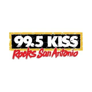 KISS 99.5 FM