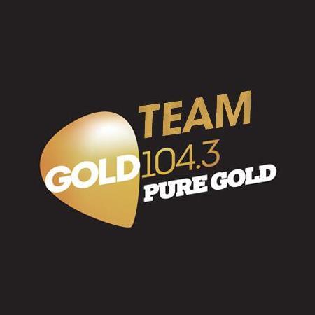 Gold 104.3 FM
