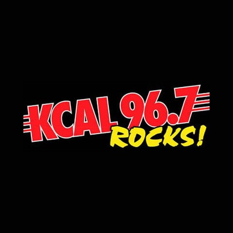 KCAL 96.7 Rocks FM